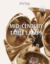 Mid-Century Table Lamps