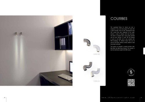 COURBES Pages 114 & 116