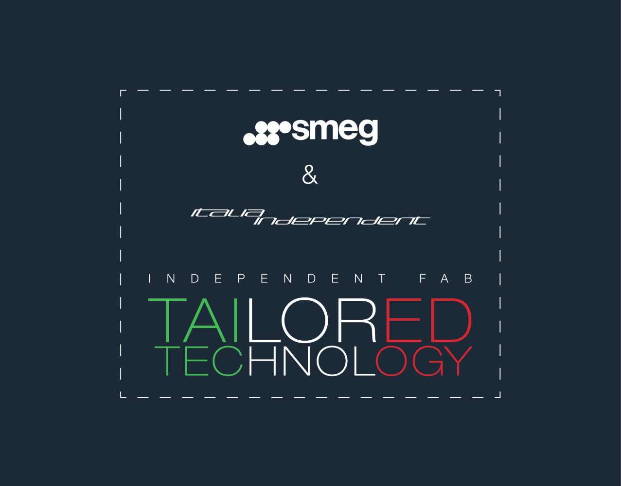 INDEPENDENT FAB - Smeg - Catalogo PDF | Documentazione | Brochure