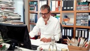 Sgs architetti associati raccontare una collaborazione