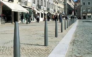 Attrezzature e segnaletica stradali