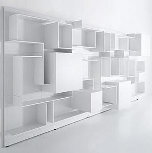 Librerie Modulari Componibili.Libreria Modulare Tutti I Produttori Del Design E Dell