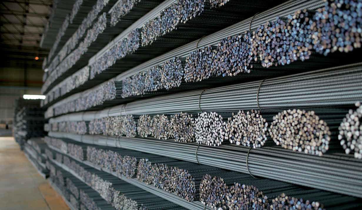 Prezzo Del Ferro Per Edilizia tondino di ferro per cemento armato - ferriere nord - per