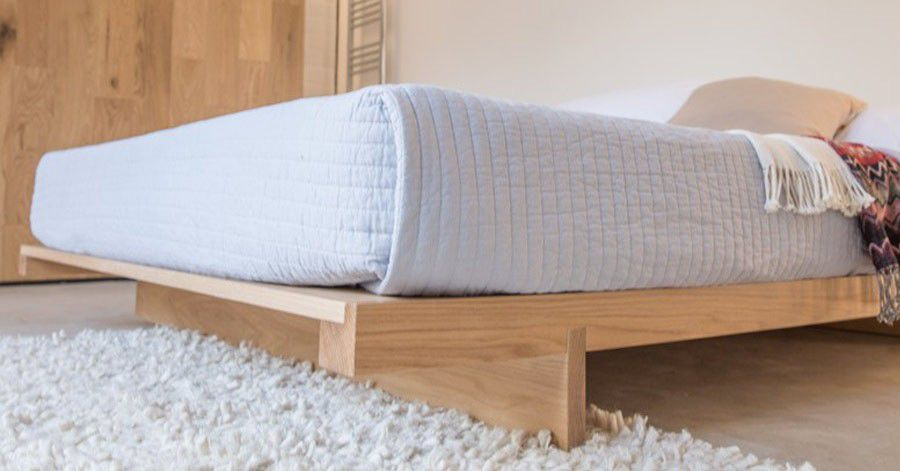 Letto Matrimoniale Tatami Moderno.Letto Tatami Japanese Fuji Attic Get Laid Beds Matrimoniale