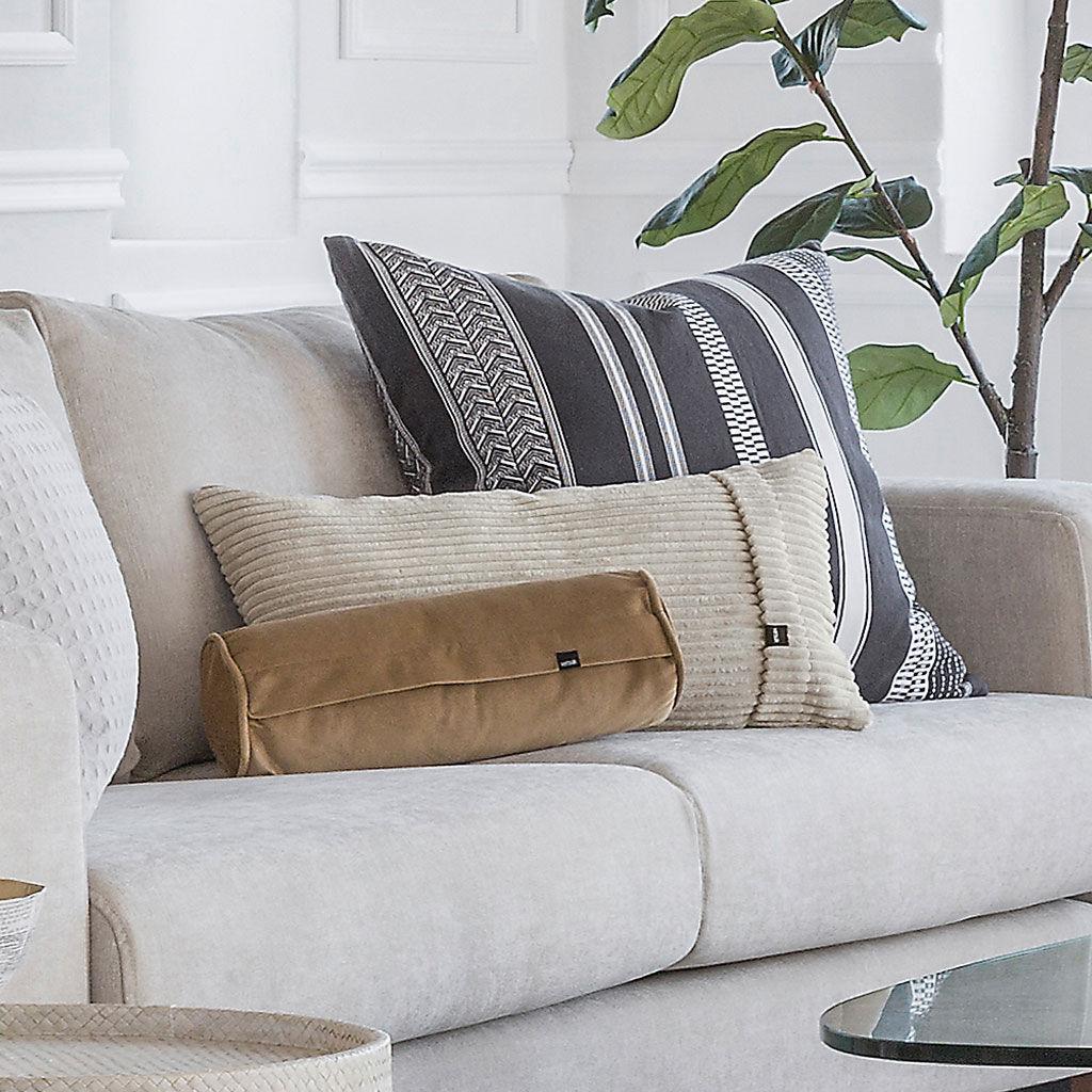 Cuscini Beige Per Divano cuscino per divano - https://www.vetsak - rettangolare