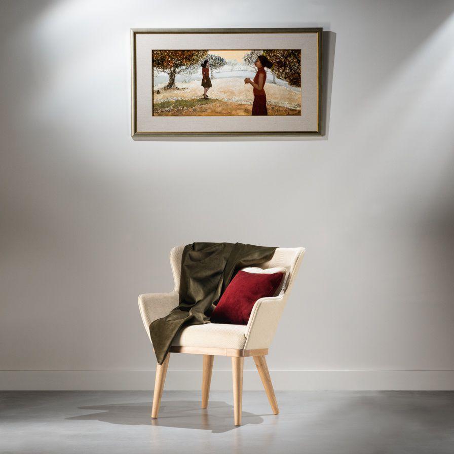 Design Scandinavo Anni 50 sedia design scandinavo - clams - ziemann home design