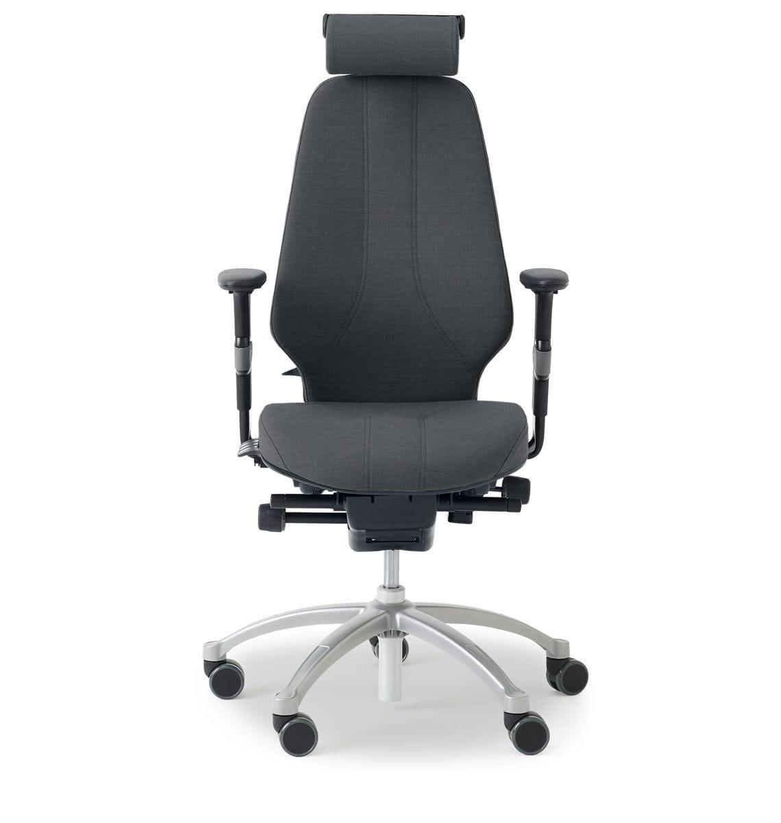 Sedia da ufficio moderna - RH LOGIC 400 COMFORT - HÅG ...