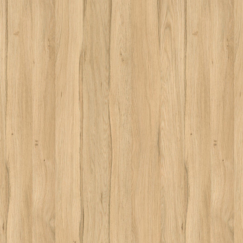 Legno Laminato Per Mobili laminato decorativo aspetto legno / opaco / hpl / giallo