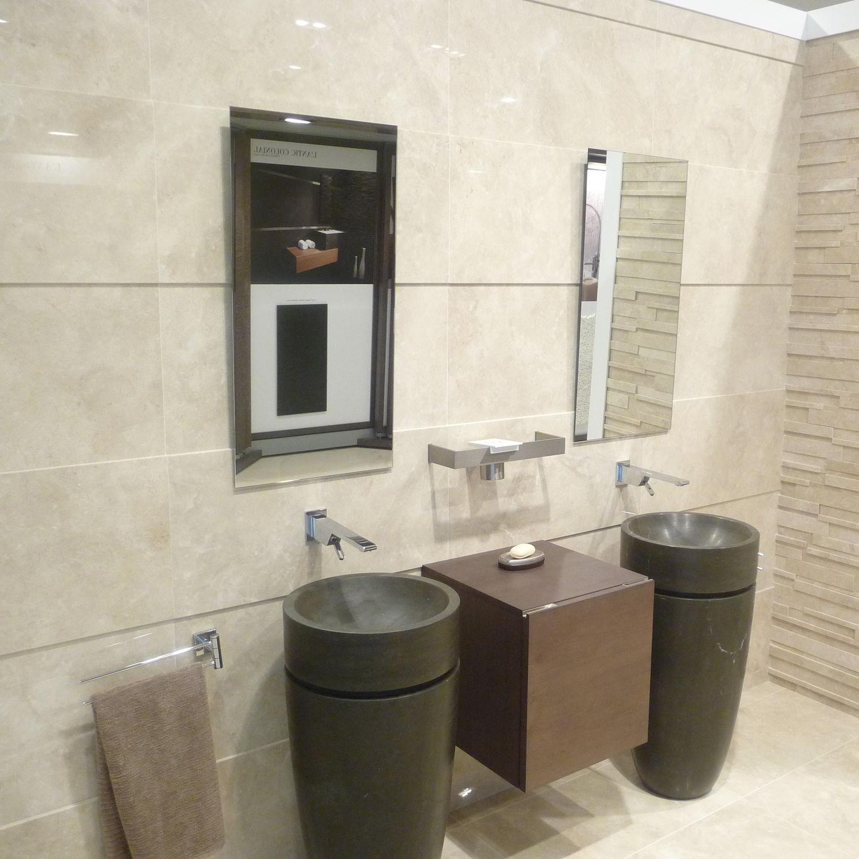 Lavabo A Colonna Design lavabo da terra - krabi - l'antic colonial – porcelanosa