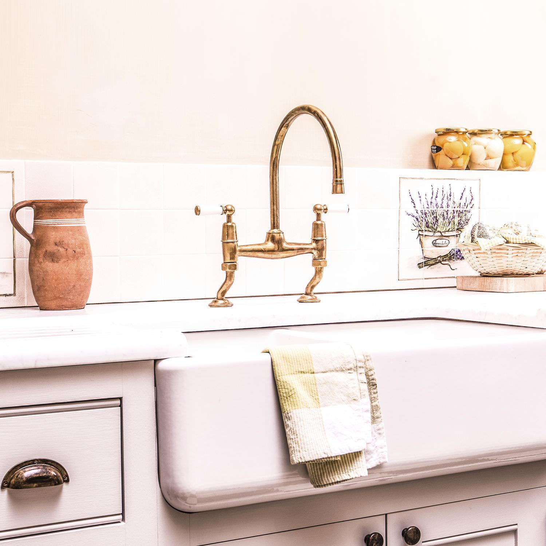 Lavello Cucina In Porcellana lavello a 1 vasca - kmpw1002 - kenny&mason - in porcellana