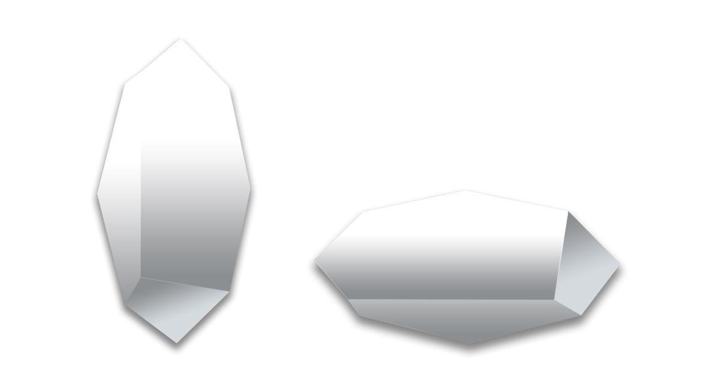 Specchi Moderni Senza Cornice.Specchio A Muro Moderno Prisma Riflessi