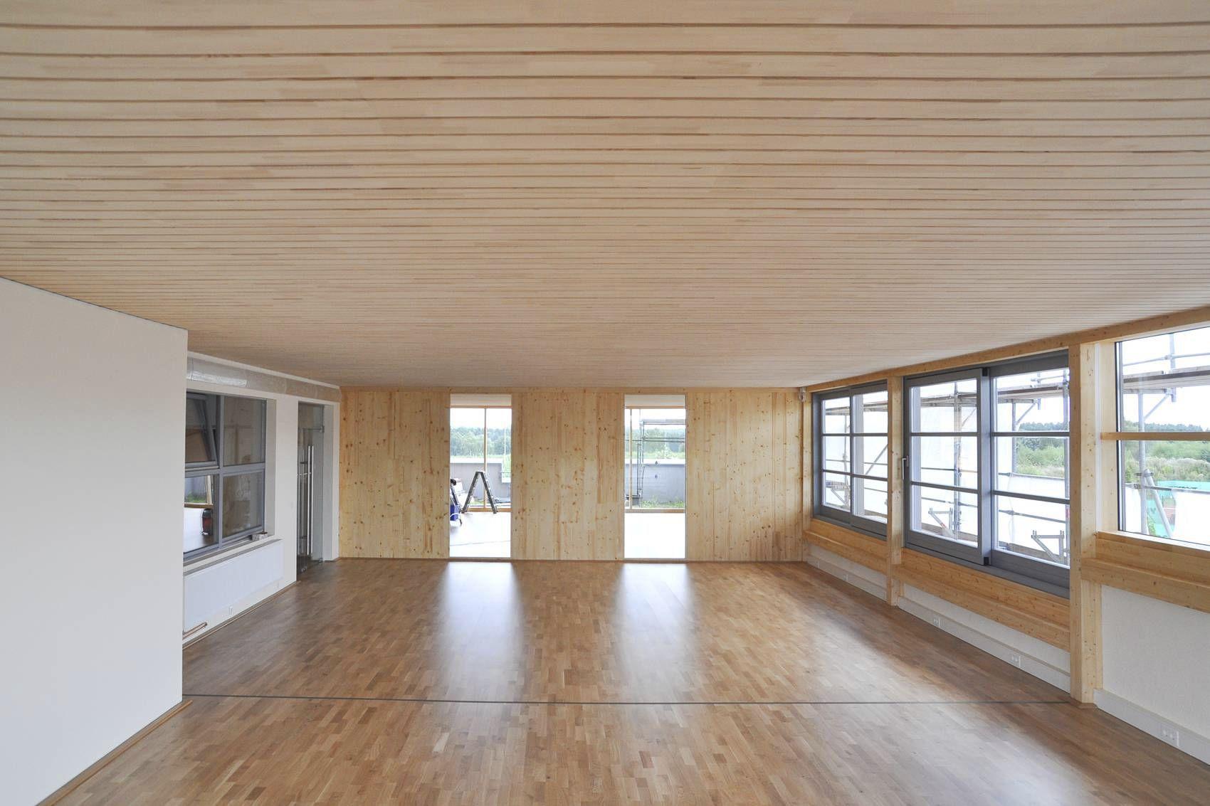 Solaio In Legno Lamellare Autoportante pannello strutturale in legno - q3 classique bv - lignotrend