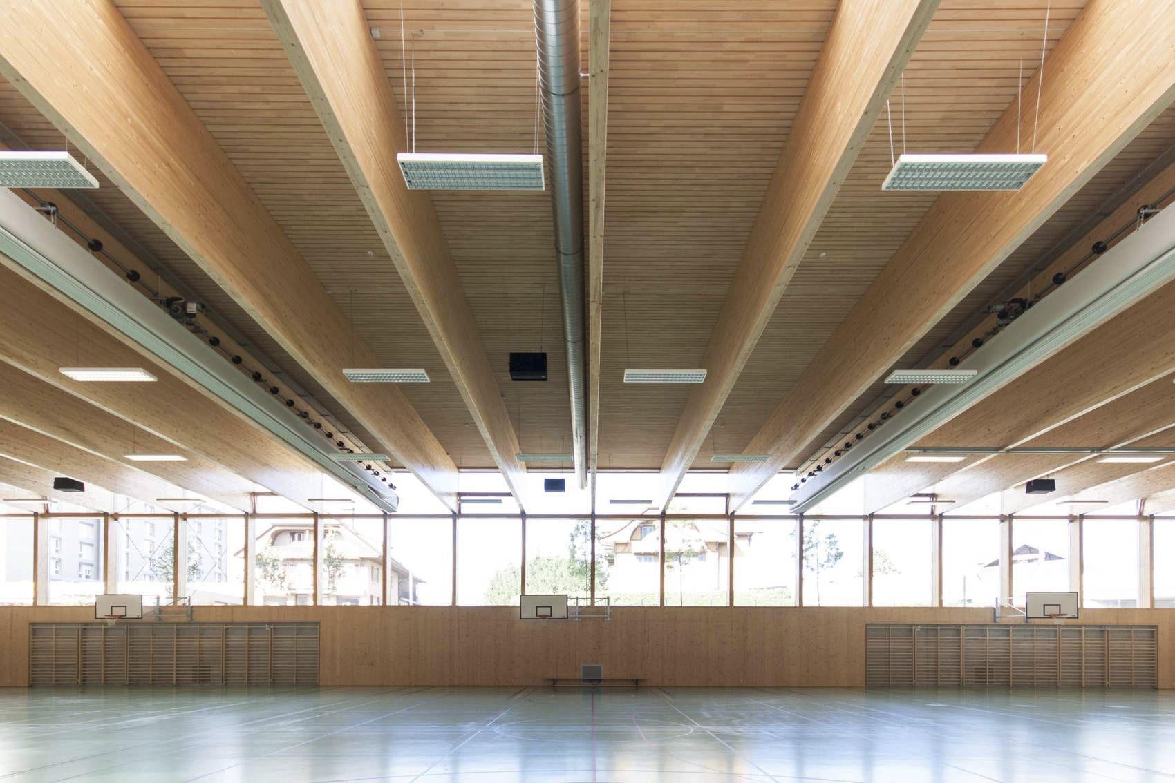 Solaio In Legno Lamellare Autoportante pannello strutturale in legno - q3 classique - lignotrend