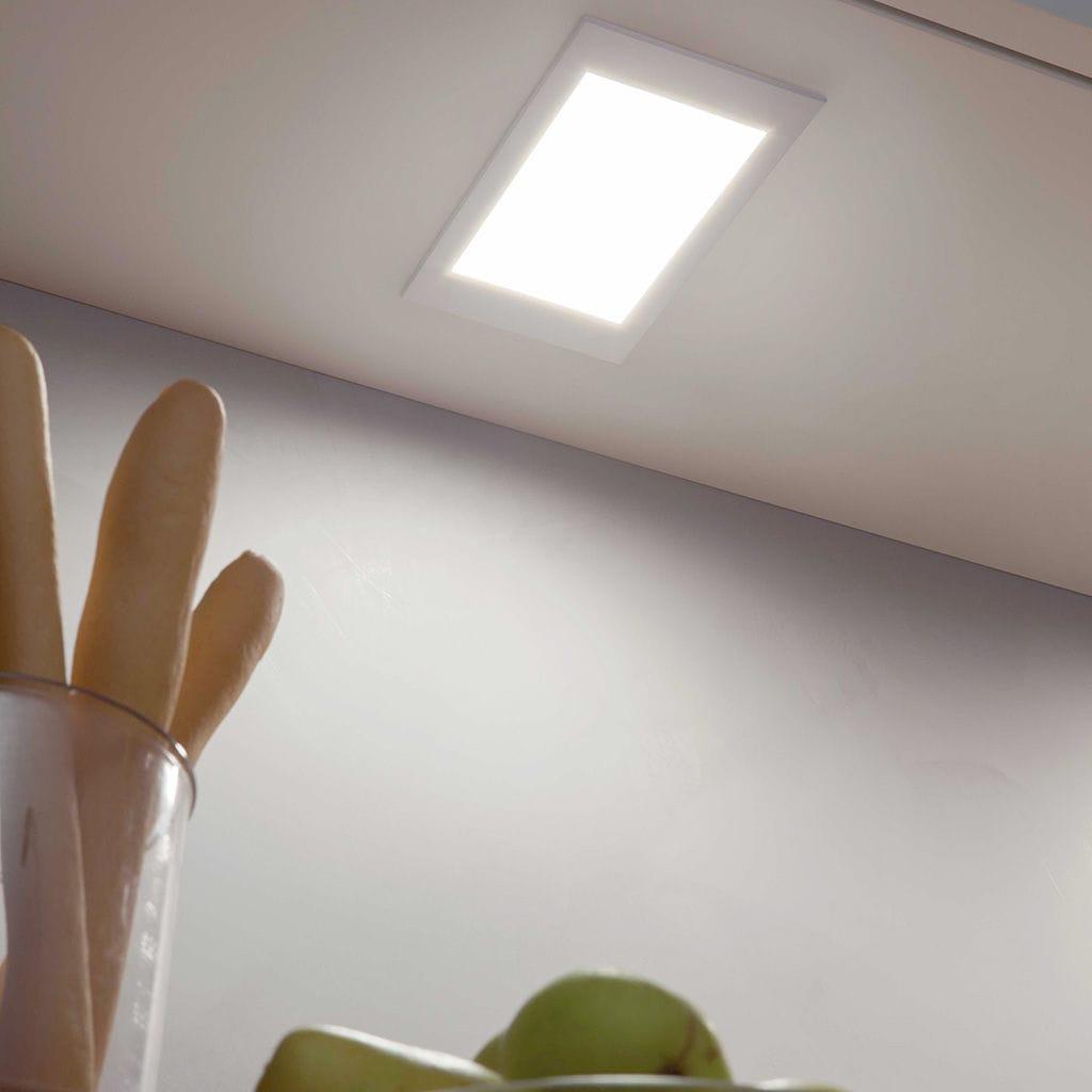 Faretto sporgente / da interno / per cucina / LED - II - L&S