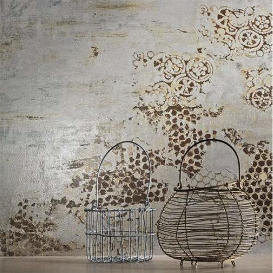 Zeus Architettura D Interni.Pittura Decorativa Per Muro Per Interni Acrilica Zeus