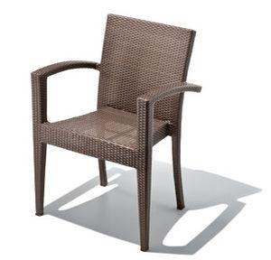 Sedie In Rattan Prezzi.Sedia Da Ristorante Moderna In Rattan In Rattan