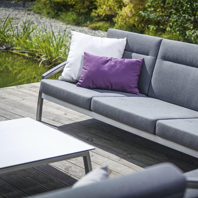 Cuscini Da Esterno Impermeabili cuscino per divano / per esterni / quadrato / rettangolare