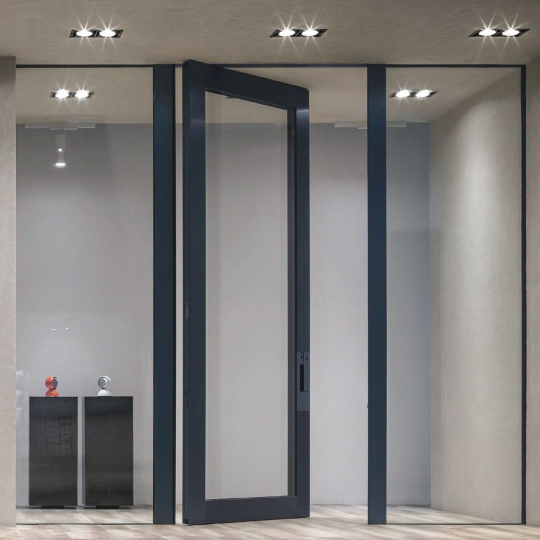 Soglia Marmo Porta Ingresso porta d'ingresso - nova - oikos venezia - a bilico / con