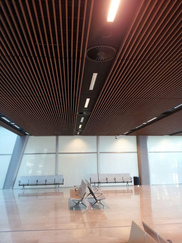 Diffusori Lineari Aria Condizionata diffusore d'aria da soffitto - rxo / play / axo / oto / nex