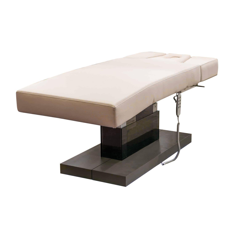 Lettino Fisso Da Massaggio.Lettino Per Massaggi Fisso In Legno Contract Sensus Nilo