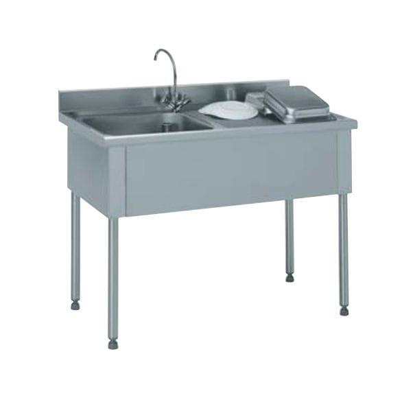 816 661 - Mobile lavello su piedi / per cucina professionale by Tournus |  ArchiExpo