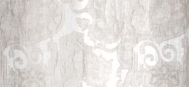 Tessuto per tende / a motivi / in lino - ABERDEEN - MASTRO ...