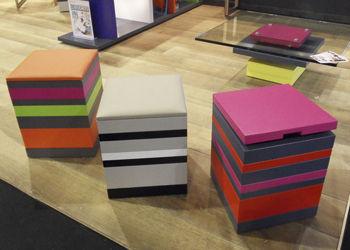 Cassapanca Moderna Design.Cassapanca Moderna In Legno Laccato Su Misura Pied