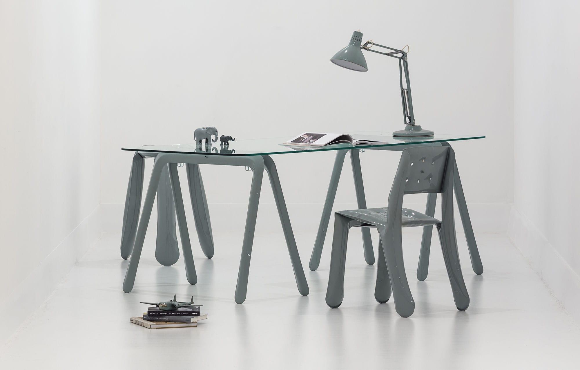 Cavalletto per tavoli in metallo KOZA II ZIETA