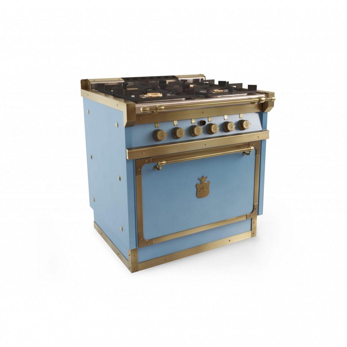 Blocco cucina a gas / elettrico / professionale / attrezzato ...