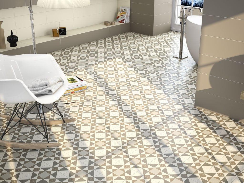 Piastrella da bagno / da cucina / da pavimento / in ceramica HOME APE