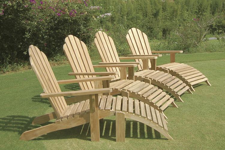 Sedie A Sdraio In Legno Imbottite.Lettino Prendisole Classico Riviera By Crs Silat Il Giardino