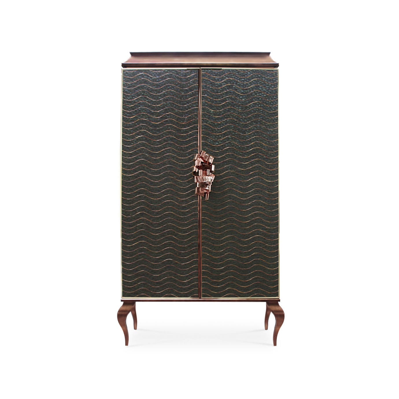 Armadio design nuovo barocco - DIVINE IV - KOKET Love ...