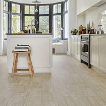 Pavimento in ceramica / in vinile / per interni / residenziale