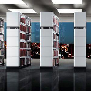 Scaffalature Per Biblioteca.Scaffalatura Per Biblioteca Tutti I Produttori Del Design