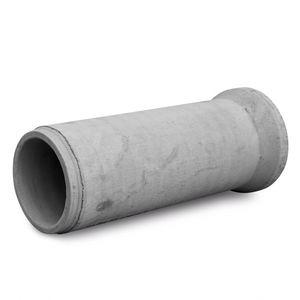 canalizzazione in calcestruzzo