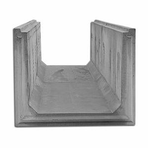 canale di scolo in calcestruzzo prefabbricato