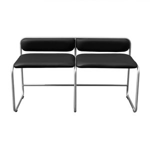 divanetto imbottito design Bauhaus