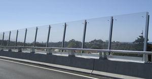 barriera antirumore prefabbricata