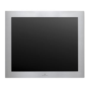 touch screen per sistema multimedia / da parete