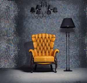 mosaici da interno / per piscine / da parete / da pavimento