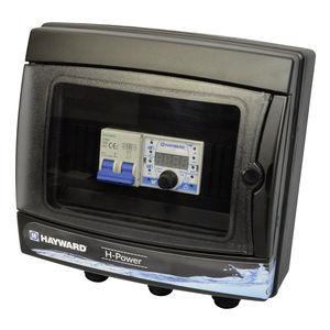 quadro elettrico per piscine per filtrazione