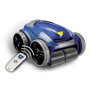 robot da piscina elettrico