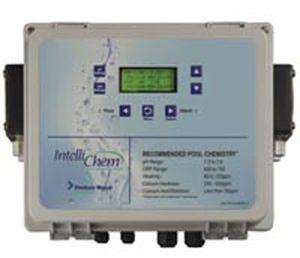 quadro elettrico per piscine multifunzione / programmabile