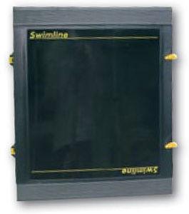 quadro elettrico per piscine per copertura automatica