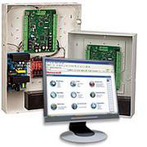 tastiera di controllo per controllo accessi / a muro / professionale