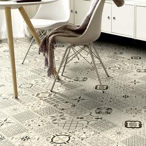 pavimento in cemento / in vinile / antiscivolo / flottante