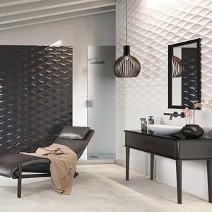 piastrelle da bagno / da parete / in ceramica / 35x100 cm