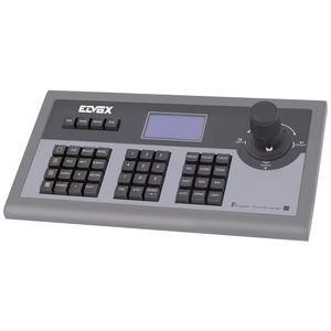 tastiera di controllo per rete di telesorveglianza