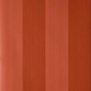 carta da parati classica / a righe / aspetto tessuto / grigia