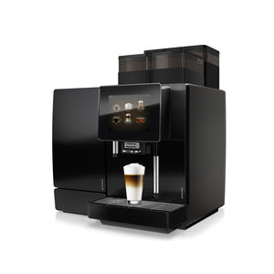 macchina da caffè combinata